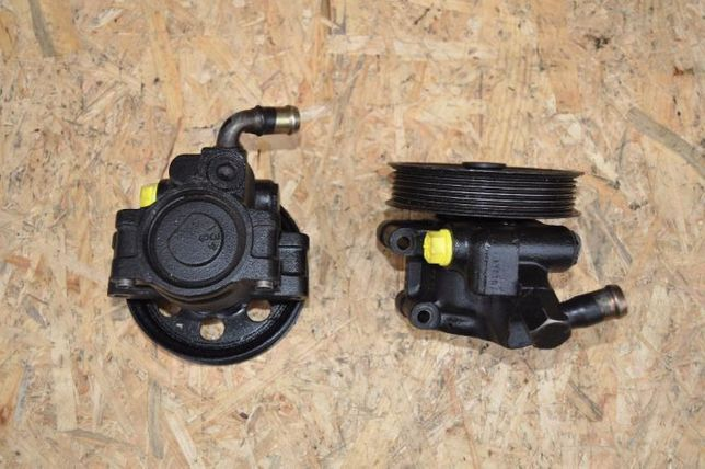 Насос гидроусилителя (ГУР) Ford Focus MK1 / Mondeo MK3 (1998-2006р.в)