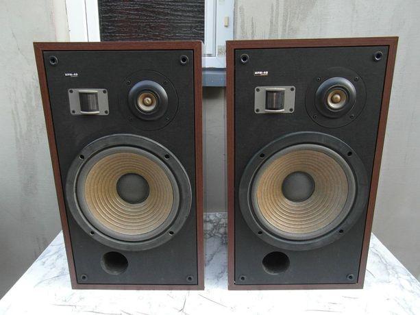 Znakomite kolumny monitory Pioneer HPM-40 2x40W HPM High Polymer Top