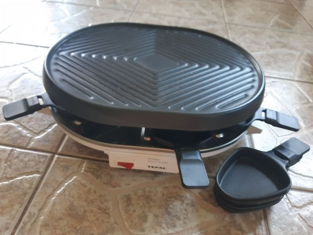 Raclette grill Tefal