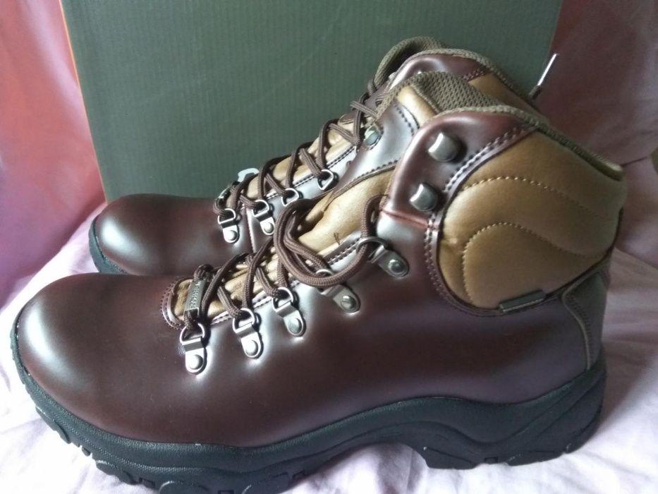 Мужские ботинки PETER STORM размер 44 кожа + мембрана Луцк - изображение 1