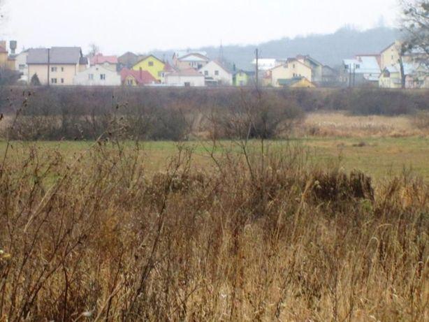 Продам приватизовану земельну ділянку