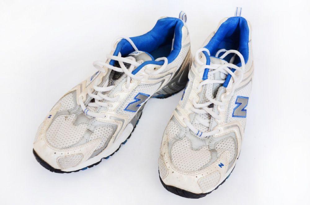Кросовки Nike розмір 46 кроссовки Adidas кроси NB Дрогобыч - изображение 1