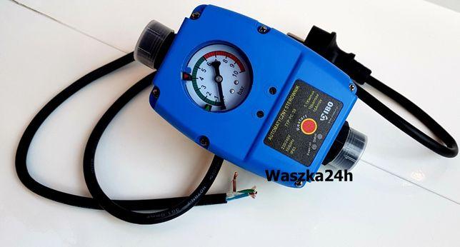 Wyłącznik Ciśnieniowy do Hydroforu pompy IBO PC-59 Promocja!