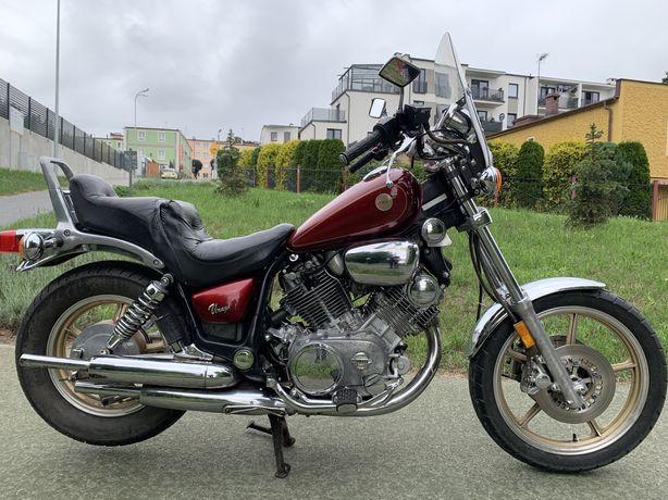 Yamaha Virago 700