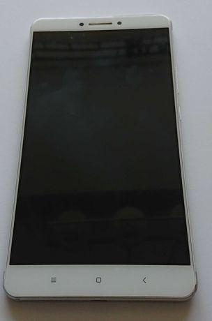 Smartfon Xiaomi MI MAX komplet z pudełkiem