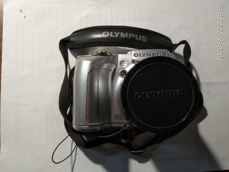 Продам фотоаппарат OLYMPUS SP-510UZ
