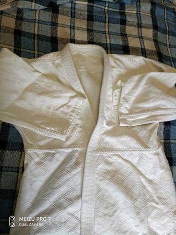 Кимоно для дзюдо MATSA (5-180)-оригинал 100%