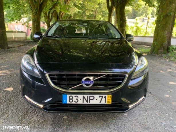 Volvo V40 2.0 D4 Momentum