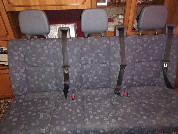 Сидіння для Спринтера 903