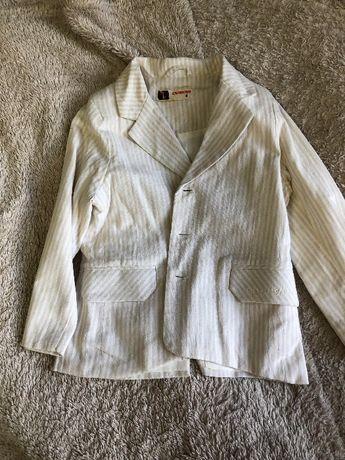 пиджак Льон