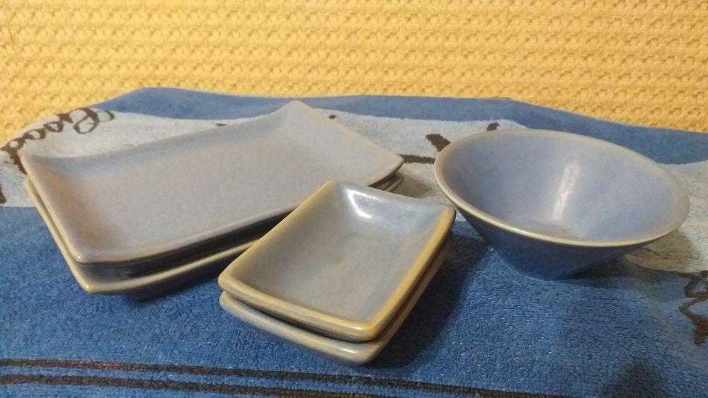 Посуда, для суши Возрождения - изображение 1