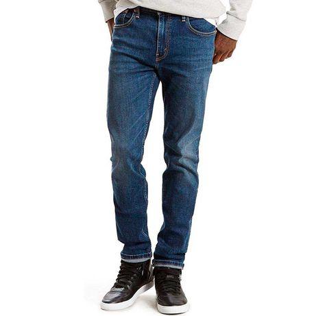 Новые мужские джинсы Levis 502 Taper Fit Jeans в ассортименте.