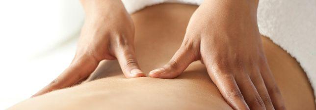 Mobilny masażysta/fizjoterapeuta.