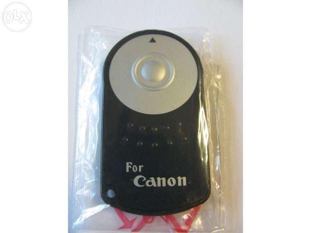 Comando para Canon