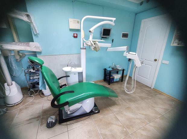 Стоматологическая установка diplomat