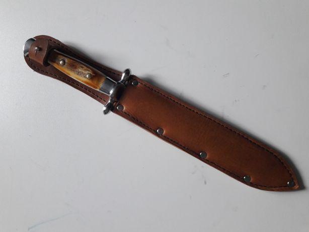 Nowa pochwa do dużego noża Chifa , kordelasa ( dł ostrza 190 mm )