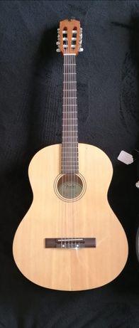 Guitarra classica Fender ESC 105 + Saco de transporte