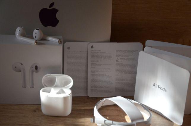 Бездротові навушники AirPods i9000TWS оригінал без передоплати аірпод