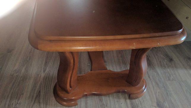 Lawa stół