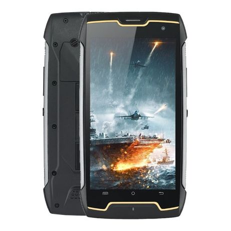 Smartfon Cubot King Kong CS 16GB Dual Sim Czarny IP68 sprzedam