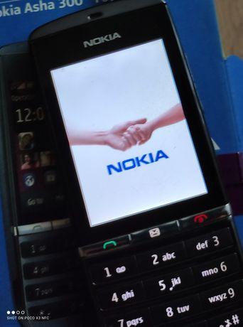 Sprzedam Nokia Asha 300
