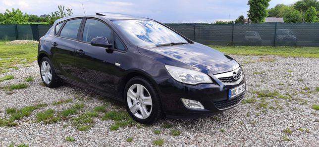 Opel Astra J # 2.0 Diesel # Super Stan # Opłacona #