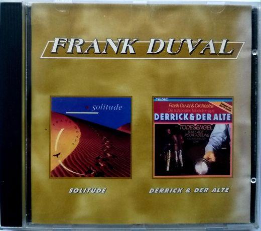 Frank Duval Solitude/Derrick & Der Alte 1997r