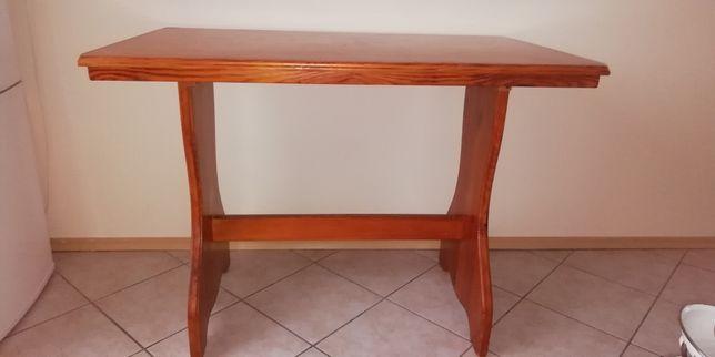 Meble kuchenne stół sosnowy