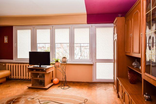 Słoneczne mieszkanie na sprzedaż
