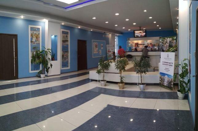офис 40 кв м на б. Шевченко 32