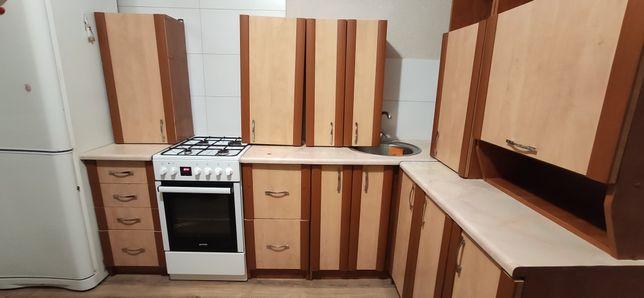 Кухонная мебель, уголок
