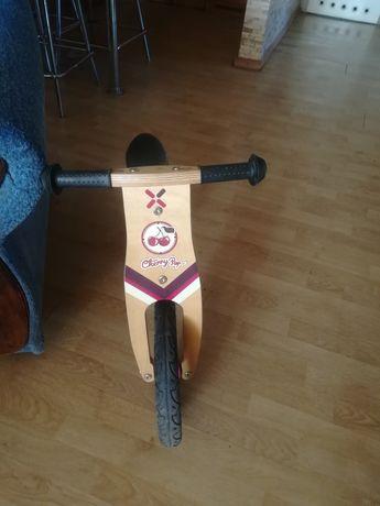 Sprzedam rowerek biegowy stan dobry