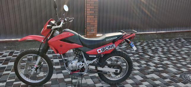 Мотоцикл Honda xr125l