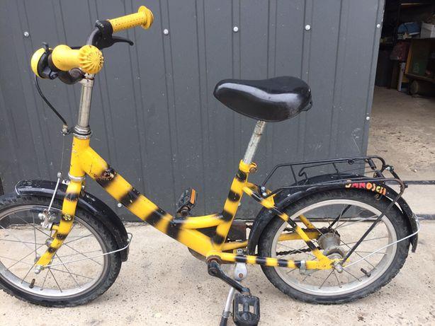 Велосипед, ровер дитячий для хлопчика або дівчинки.