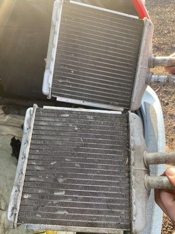 Печка радіатор део ланос сенс