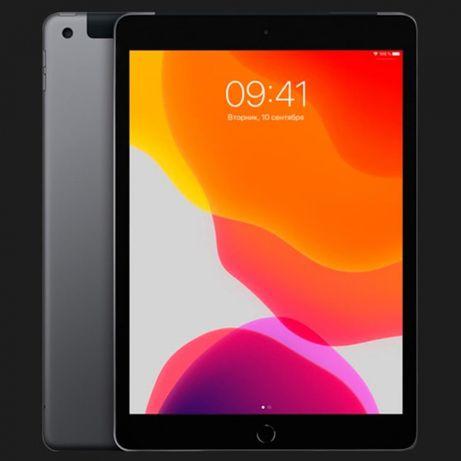 NEW iPad 7 2019 10.2 32gb/128gb Wi-fi gold/space gray/silver