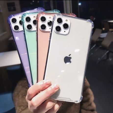 Чехол для  iPhone 12, 12 mini, 12 pro max, 11 Pro X XR XS Max 6S 7 8 P