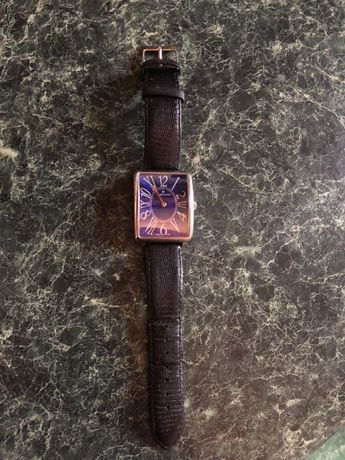 Наручные женские часы Claude Bernard