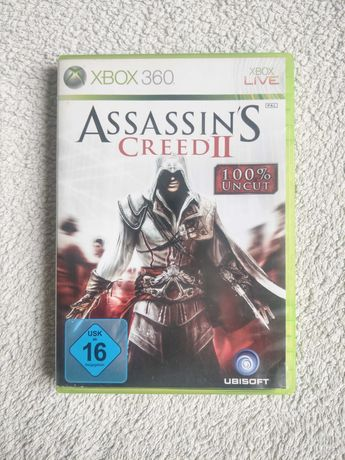 Xbox One / Xbox 360 Assassin's Creed II ENG