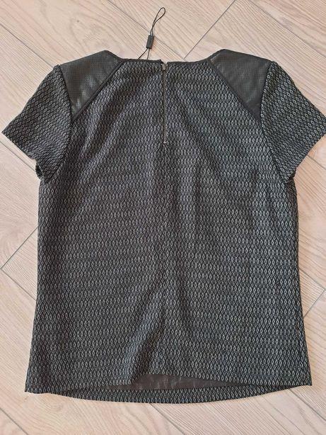 Elegancka bluzka w idealnym stanie