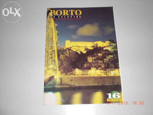 Revista Porto de Encontro Junho/Julho 1995