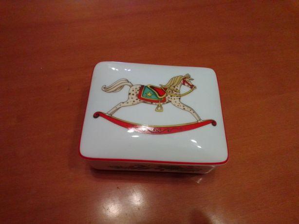 Caixa Christmas Vista Alegre