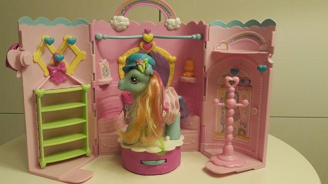 My Little Pony interaktywny zestaw