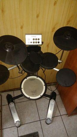 Perkusja Roland używana
