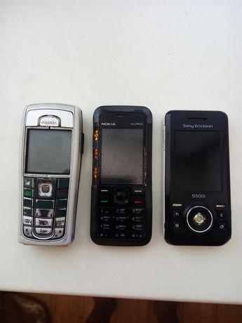Продам мобилы под восстановление либо на запчасти