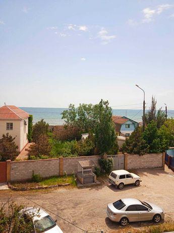 Продам отличный дом на берегу Азовского моря с.Белосарайская коса