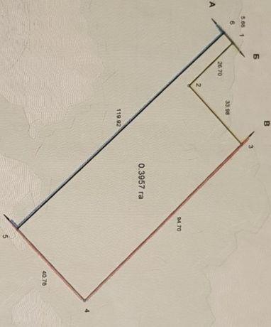 Продам 39с приват земли под эксплуатацию и обслуж объекта промышл