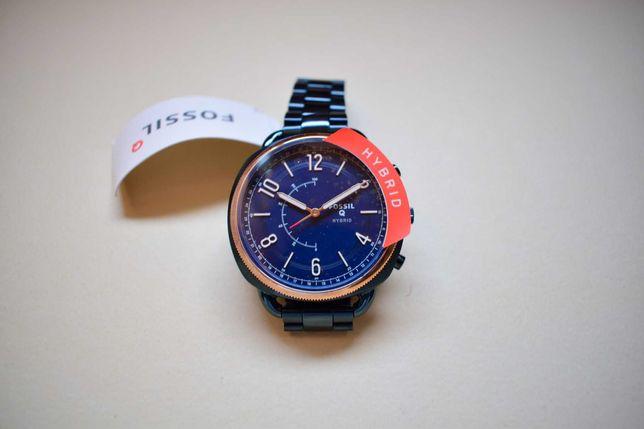 Zegarek Fossil Q Accomplice Hybrid FTW1203 Hybrid Smartwatch Nowy