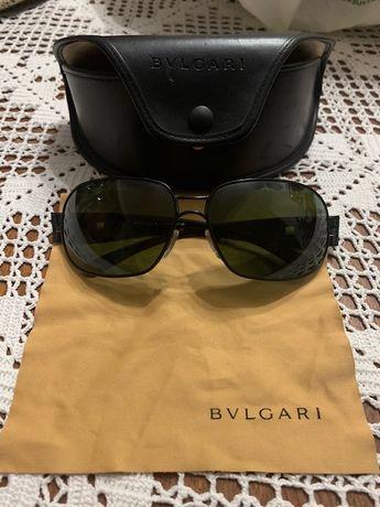 Óculos de Sol BVLGARI - Excelente Estado!