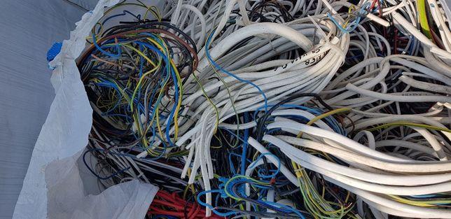 Skup Kabli elektrycznych